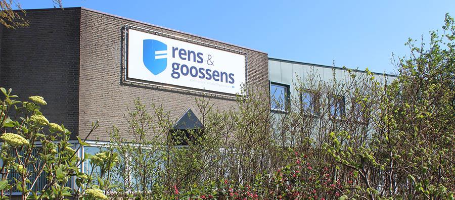 Rens & Goossens Bergen op Zoom - De Roembrandt