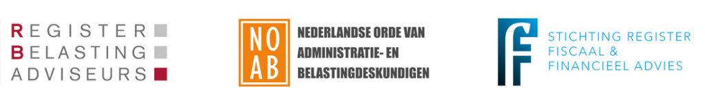 Rens & Goossens is aangesloten bij de beroepsorganisaties