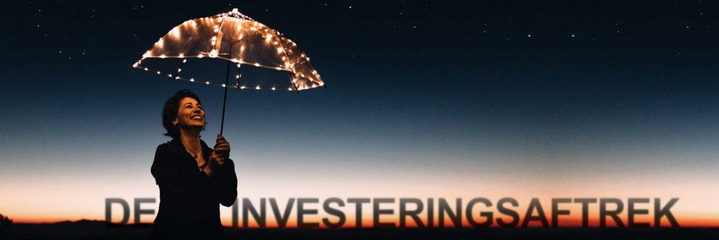 Rens & Goossens vertelt over de investeringsaftrek - een extra aftrekpost bedrijven