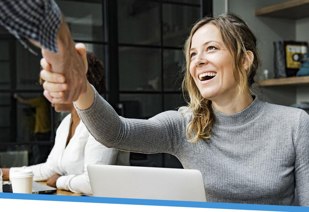 Administratiekantoor Rens & Goossens helpt ondernemers bij financiële administratie
